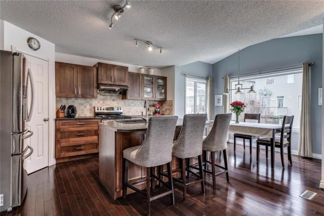 157 Coral Springs Park NE, Calgary, AB T3J 3Y2 (#C4245675) :: Redline Real Estate Group Inc
