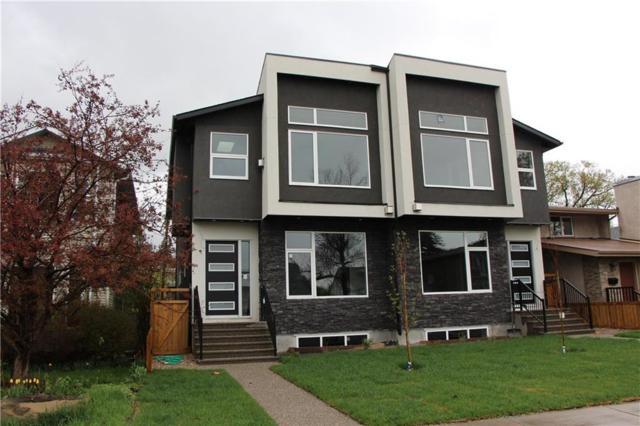 2434 6 Avenue NW, Calgary, AB T2N 0X4 (#C4245681) :: Redline Real Estate Group Inc