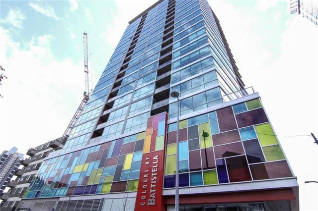 135 13 Avenue SW #502, Calgary, AB T2R 0W8 (#C4245684) :: The Cliff Stevenson Group