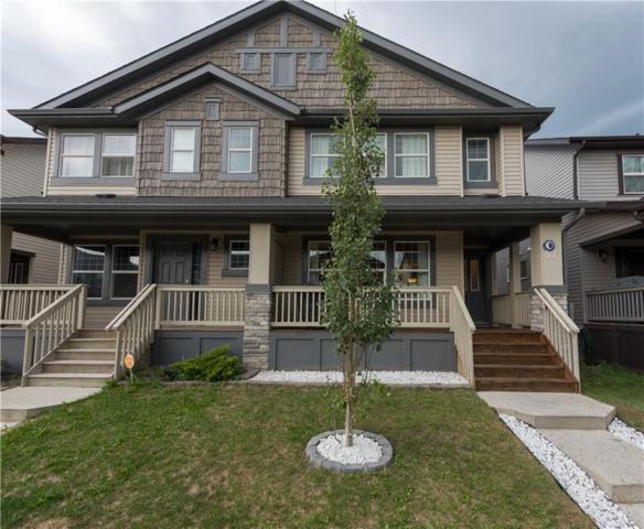 57 Skyview Point Green NE, Calgary, AB T3N 0G5 (#C4245693) :: Redline Real Estate Group Inc