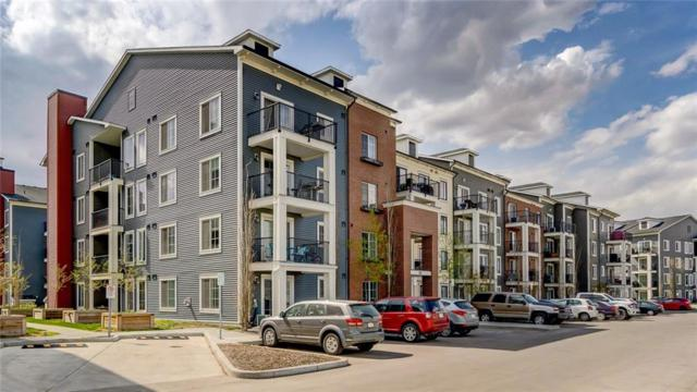 755 Copperpond Boulevard SE #3315, Calgary, AB T2Z 4R2 (#C4245698) :: Redline Real Estate Group Inc