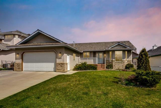 285 Westchester Green, Chestermere, AB T1X 1E2 (#C4245706) :: Redline Real Estate Group Inc
