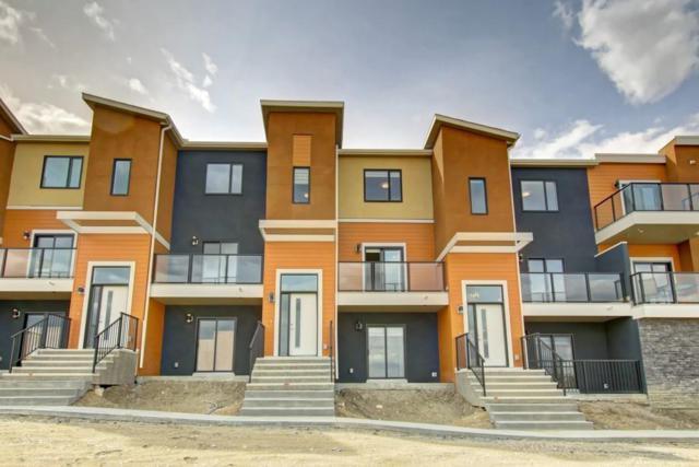359 Sahe Hill Circle NW, Calgary, AB T3P 0E7 (#C4245709) :: Redline Real Estate Group Inc