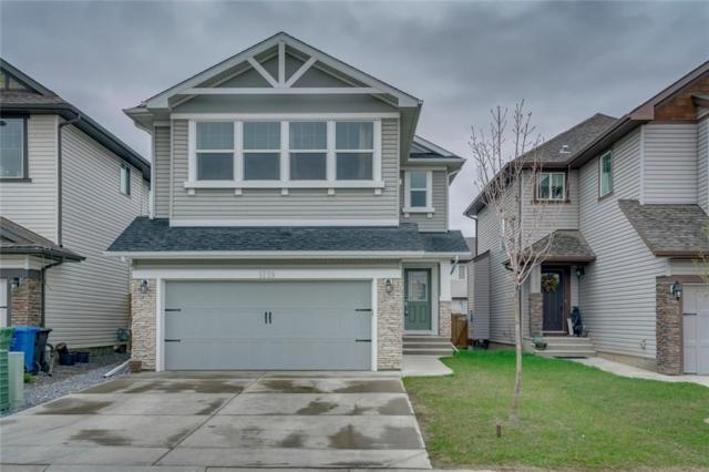 1219 Brightoncrest Green SE, Calgary, AB T2Z 1G7 (#C4245714) :: The Cliff Stevenson Group