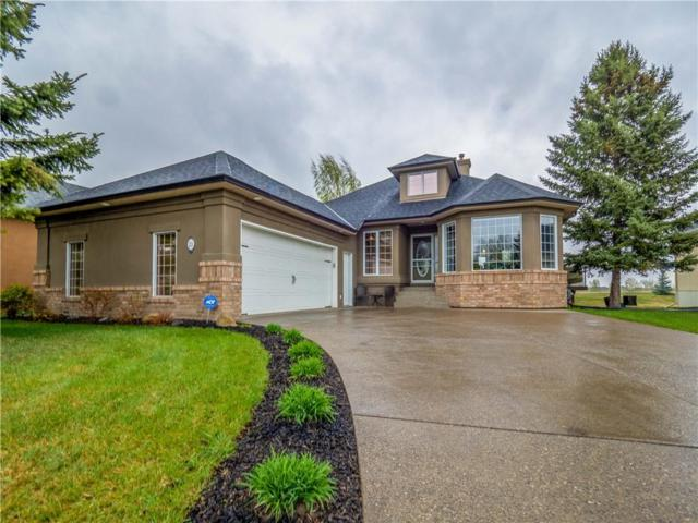 21 Meadow Pointe Drive, Heritage Pointe, AB T1S 3M8 (#C4245715) :: Redline Real Estate Group Inc