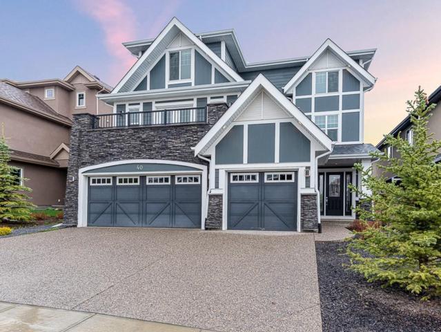 40 Rockford Terrace NW, Calgary, AB T3G 0E1 (#C4245718) :: Redline Real Estate Group Inc