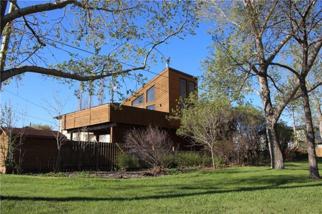 1334 Child Avenue NE, Calgary, AB T2E 5E1 (#C4245723) :: Redline Real Estate Group Inc