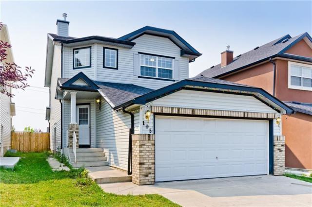 105 Saddlefield Place NE, Calgary, AB T3J 4Z3 (#C4245732) :: Redline Real Estate Group Inc