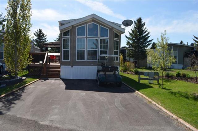 370165 79 Street E #100, Aldersyde, AB T0L 0A0 (#C4245734) :: The Cliff Stevenson Group