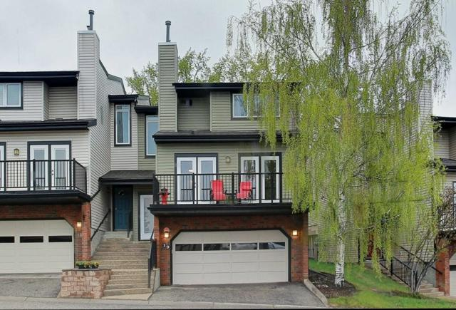 448 Strathcona Drive SW #19, Calgary, AB T3H 1M3 (#C4245743) :: Redline Real Estate Group Inc