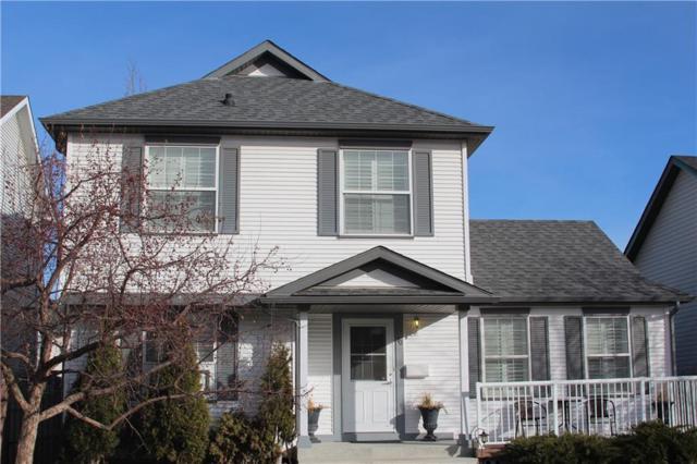 70 Martha's Haven Place NE, Calgary, AB T3J 3W2 (#C4245782) :: Redline Real Estate Group Inc