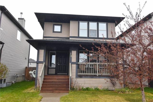 78 Bridlecrest Manor SW, Calgary, AB T2Y 4Y3 (#C4245789) :: Redline Real Estate Group Inc
