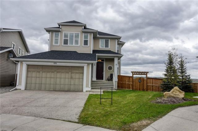 175 Ridge View Green, Cochrane, AB T4C 0J1 (#C4245802) :: The Cliff Stevenson Group