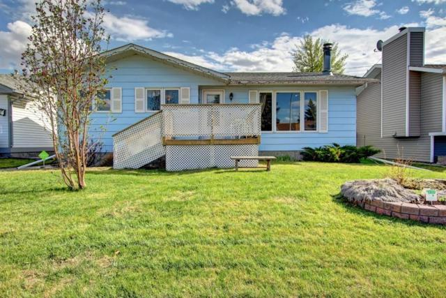 4525 Shannon Drive, Olds, AB T4H 1C1 (#C4245804) :: The Cliff Stevenson Group