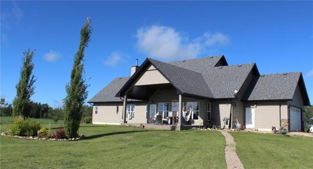 32417 Range Road 30, Rural Mountain View County, AB T4H 1P3 (#C4245813) :: Redline Real Estate Group Inc