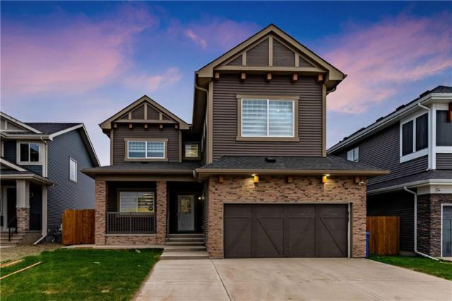 268 Aspenmere Way, Chestermere, AB T1X 0Y2 (#C4245822) :: The Cliff Stevenson Group