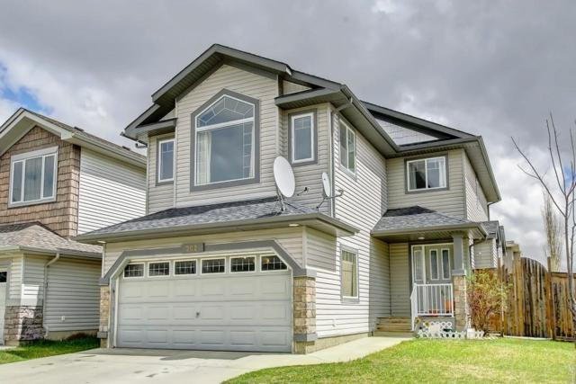 202 West Ranch Place SW, Calgary, AB T3H 5C2 (#C4245836) :: Virtu Real Estate
