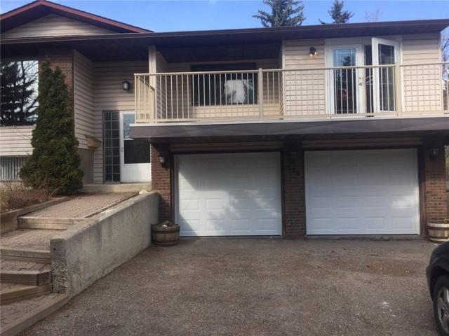 236 Silver Hill Way NW, Calgary, AB T3B 4L1 (#C4245849) :: Redline Real Estate Group Inc
