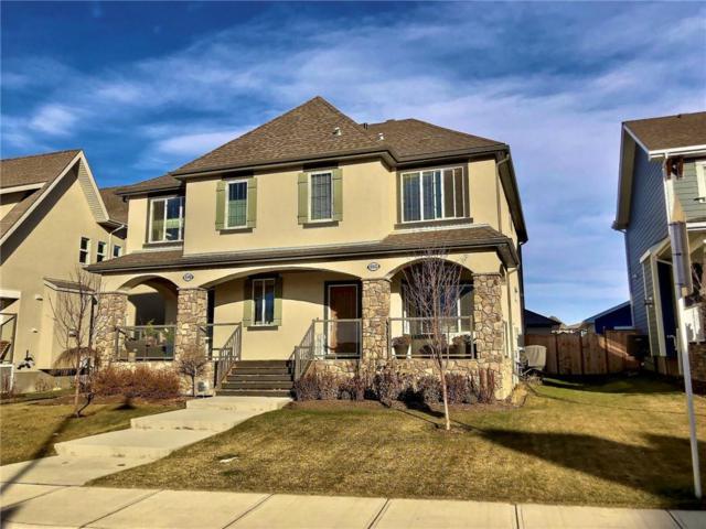 563 Mahogany Boulevard SE, Calgary, AB T3M 1X7 (#C4245873) :: Redline Real Estate Group Inc