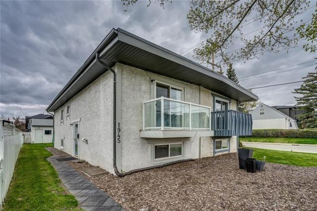 1945 45 Avenue SW, Calgary, AB T2T 2P4 (#C4245884) :: Redline Real Estate Group Inc