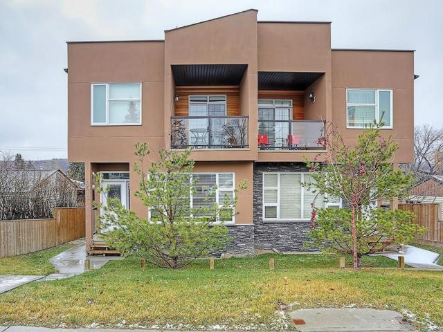 4513 Bowness Road NW #1, Calgary, AB T3B 0A9 (#C4245928) :: Canmore & Banff