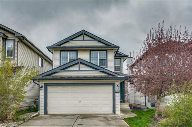 996 Everridge Drive SW, Calgary, AB T2Y 2X4 (#C4245932) :: Redline Real Estate Group Inc