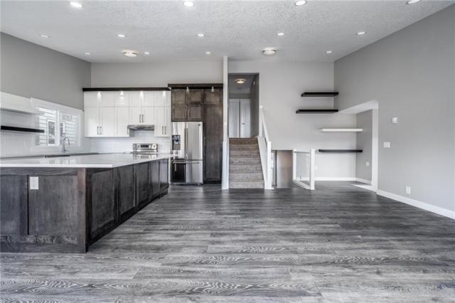 88 Ranch Estates Drive NW, Calgary, AB  (#C4245951) :: The Cliff Stevenson Group