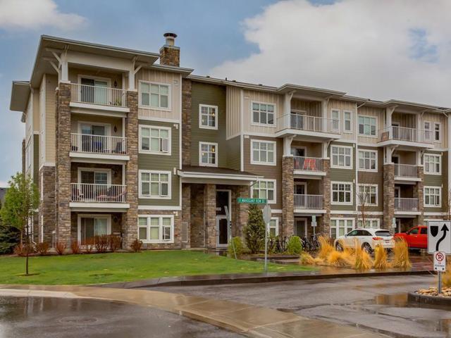 11 Mahogany Row SE #1206, Calgary, AB T3M 2L6 (#C4245958) :: Canmore & Banff