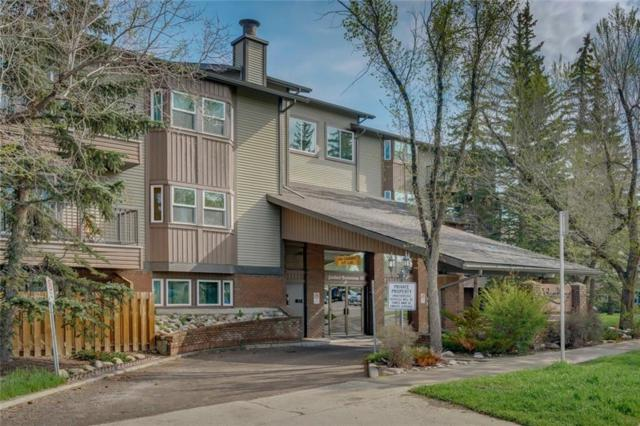 550 Westwood Drive SW #214, Calgary, AB T3C 3T9 (#C4245974) :: Redline Real Estate Group Inc
