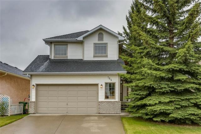 164 Scripps Landing NW, Calgary, AB T3L 1W2 (#C4246008) :: Redline Real Estate Group Inc