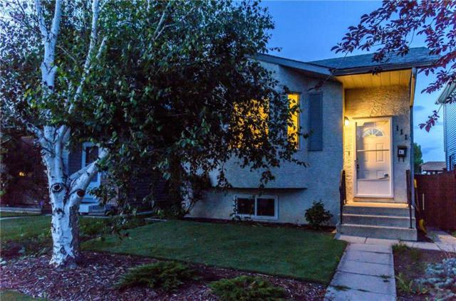 111 Riverbrook Way SE, Calgary, AB T2C 3R3 (#C4246017) :: Redline Real Estate Group Inc