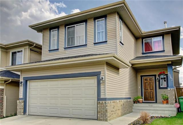 2087 Sagewood Rise SW, Airdrie, AB T4B 3N7 (#C4246033) :: Redline Real Estate Group Inc