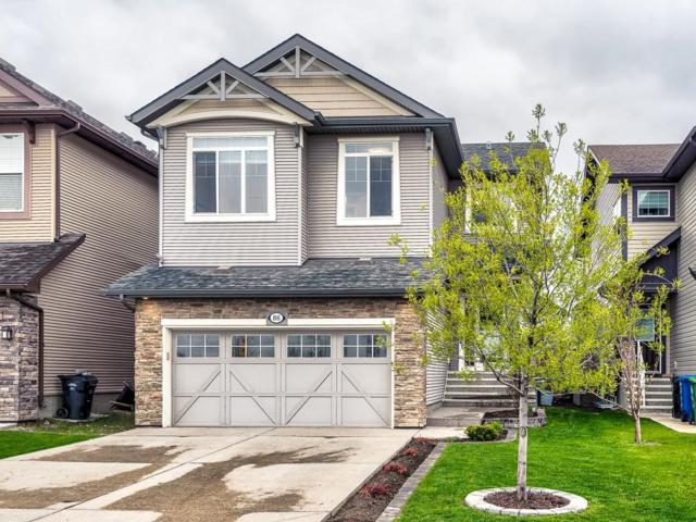86 Skyview Ranch Street NE, Calgary, AB T3N 0G4 (#C4246039) :: Canmore & Banff