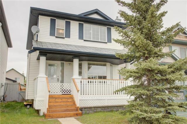 158 Bridlewood Avenue SW, Calgary, AB T2Y 3T5 (#C4246062) :: Redline Real Estate Group Inc