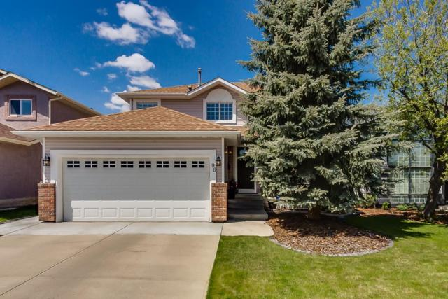 96 Hidden Vale Crescent NW, Calgary, AB T3A 5B5 (#C4246071) :: Redline Real Estate Group Inc