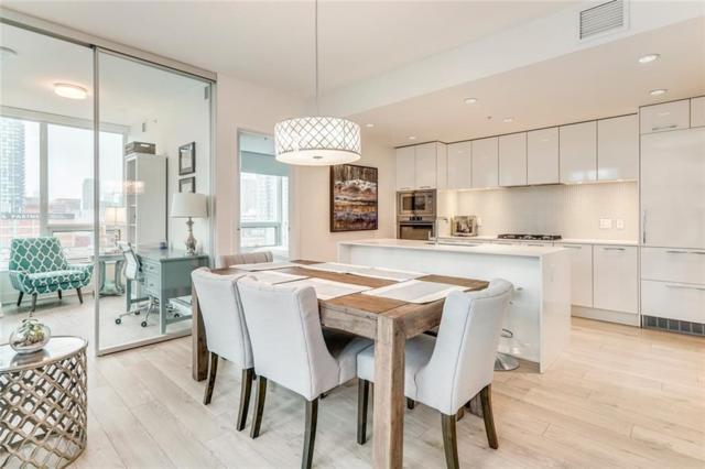 901 10 Avenue SW #606, Calgary, AB T2R 0B5 (#C4246080) :: Redline Real Estate Group Inc