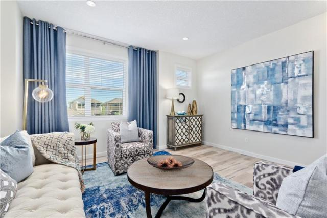 115 Sagewood Drive #905, Airdrie, AB T4B 3B3 (#C4246087) :: Redline Real Estate Group Inc