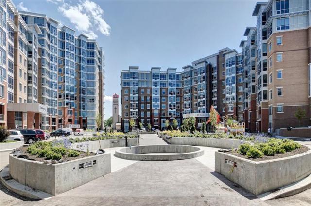 24 Varsity Estates Circle NW #210, Calgary, AB T3A 2X8 (#C4246107) :: Redline Real Estate Group Inc