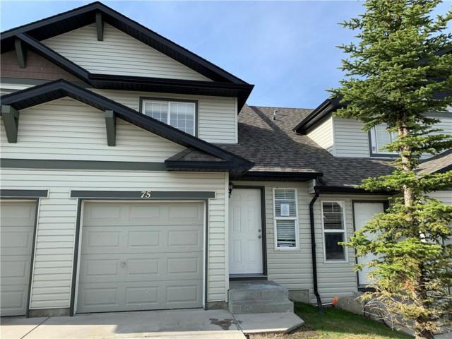 75 Panatella Villa(S) NW, Calgary, AB T3K 0G6 (#C4246111) :: Canmore & Banff