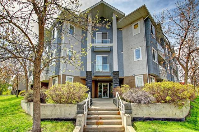 3501 15 Street SW #304, Calgary, AB T2T 4A4 (#C4246147) :: Redline Real Estate Group Inc