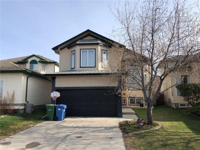 91 Sierra Nevada Green SW, Calgary, AB T3H 3R2 (#C4246152) :: Redline Real Estate Group Inc