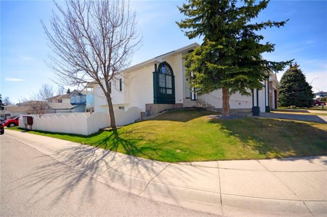 100 Schubert Hill(S) NW, Calgary, AB T3L 1W6 (#C4246161) :: Redline Real Estate Group Inc