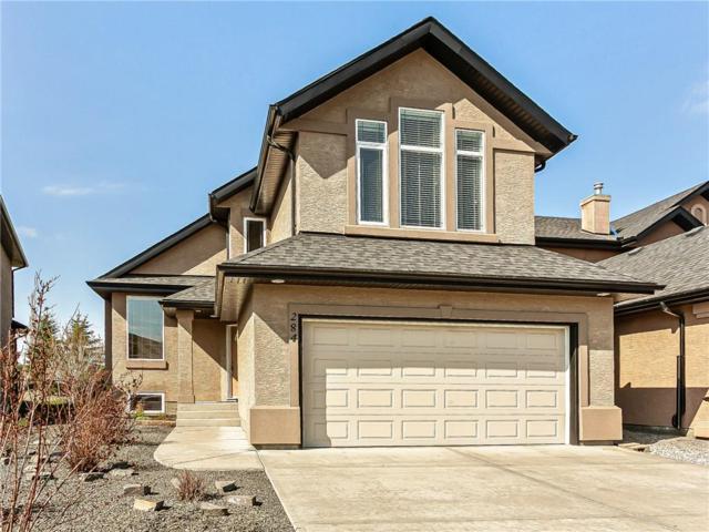 284 Everglade Circle SW, Calgary, AB T2Y 4M8 (#C4246163) :: Redline Real Estate Group Inc
