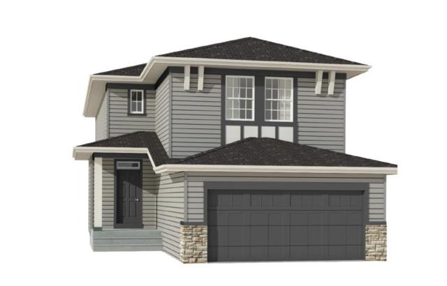34 Bayview Circle SW, Airdrie, AB T4B 4H3 (#C4246165) :: Redline Real Estate Group Inc
