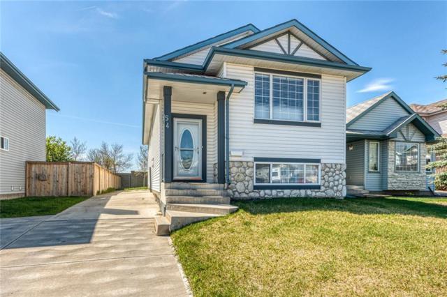 54 Harvest Rose Place NE, Calgary, AB T3K 4M6 (#C4246190) :: Redline Real Estate Group Inc