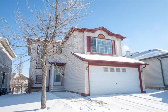 28 Hidden Ranch Crescent NW, Calgary, AB T3A 5W5 (#C4246219) :: Redline Real Estate Group Inc