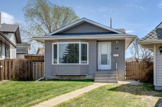 14 Martingrove Mews NE, Calgary, AB T3J 2T1 (#C4246225) :: Redline Real Estate Group Inc