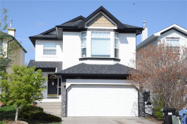 255 Bridlewood Circle SW, Calgary, AB T2Y 3L2 (#C4246243) :: Redline Real Estate Group Inc