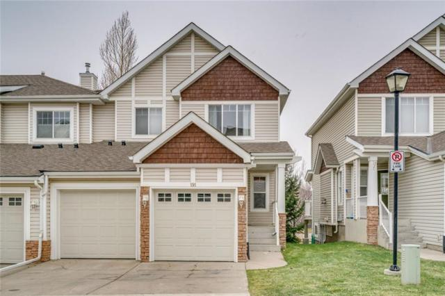 191 Hidden Creek Gardens NW, Calgary, AB T3K 6J4 (#C4246245) :: Redline Real Estate Group Inc
