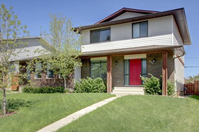 270 Woodside Circle SW, Calgary, AB T2W 3K4 (#C4246262) :: Redline Real Estate Group Inc